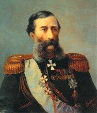 Михаил Тариелович Лорис-Меликов