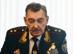 Атаман ВБКВ Валерий Никитин