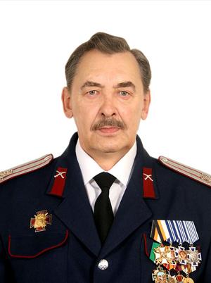 Валерий Федорович Никитин